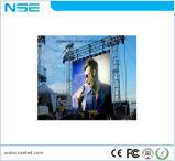 Écran de location extérieur d'Afficheur LED de P5.95 P4.81