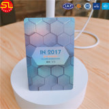 Smart card da proximidade de RFID com a microplaqueta de 125kHz T5577