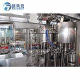 En acier inoxydable de remplissage automatique de l'eau gazeuse embouteillée Capping Machine