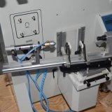 Equipo de impresión cilíndrico Semi-Auto de la pantalla