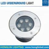 Nieuwe LEIDEN van de Verkoop van de Aankomst Hete 36W IP67 Ondergronds Licht