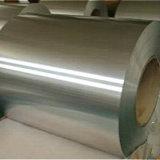 Utilisation de papier d'aluminium de ménage pour la nourriture