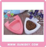 Barato Taças duplo de plástico PET com formato de peixe BP133