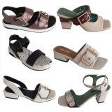 Boucle en métal de Madame Shoes Decoration Accessories Customized