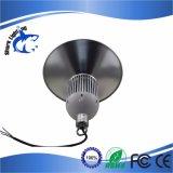 Indicatore luminoso industriale dell'alta fabbrica 30W LED Highbay di lumen dell'alluminio IP44