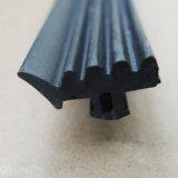 Tira do selo do PVC da porta & do indicador do Plástico-Aço