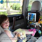 Stuoia di scossa dell'automobile per l'organizzatore del sedile posteriore dell'automobile dei bambini per multi memoria Pocket del iPad