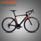 bici di corsa di strada di 700c Shimano 22speed con la forcella Superlight del carbonio
