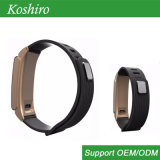 Smart Design OEM da Pulseira de banda Rastreador de Fitness