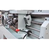 Tornos de torneado del manual de la precisión del buen metal del precio