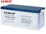 12V 180Ah gel isento de manutenção do fabricante da bateria de chumbo-ácido da bateria para painel solar cadeira de rodas carrinho de golf da Ferramenta de Alimentação UPS