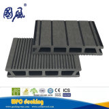 Decking materiale impermeabile 146*26mm di vendita calda WPC