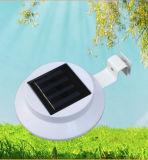 Angeschaltenes Solarlicht konzipierte für Wanne