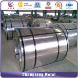 Dx51D Z140 couche de zinc G40 de feux de croisement de la bobine en acier galvanisé à chaud (CZ-G08)