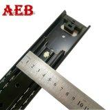 3배 연장 가구를 위한 선형 볼베어링 53mm 중국 서랍 활주 부속품