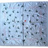 Zoll Headwear Schal der China-Fabrik Soem-Erzeugnis kundenspezifischer weicher Baumwolle22*22