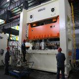 A marca mundial Jw36 500 ton estrutura H mecânica prensa elétrica Máquina de perfuração
