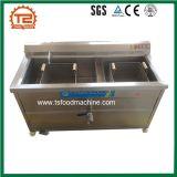 Heiße Verkaufs-Korb-Gemüse-und Frucht-Ozon-Unterlegscheibe-Blattgemüse-Waschmaschine