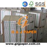 papier 250GSM enduit blanc mat utilisé sur l'impression