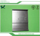 Berufsproduktions-hohe Präzision, die CNC-drehenteile anodisiert