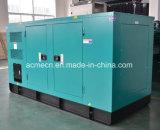China stellte 200kw leisen Dieselinverter-Generator her