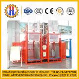 中国の卸し売り220V電気足場の起重機および乗客の構築の起重機