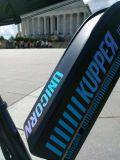 8 vitesses Shimano Mountaion Ebike de frein pour l'homme