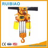 건축 PA 소형 전기 Hoist/PA300 220/230V 500W 150/300kg