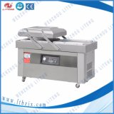 DZ-600/2SB Chambres Double emballage sous vide en acier inoxydable de la machine d'étanchéité