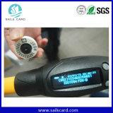 programa de lectura animal del palillo de 134.2kHz RFID Bluetooth para la etiqueta de oído de Eid