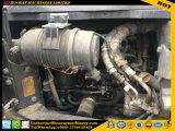 Excavador usado excavador usado de la rueda PC55mr-2 de KOMATSU PC55mr-2