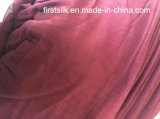 Tissu soie Silk Tulle tissu à mailles de robe de mariée Eveing proche de l'armure et style