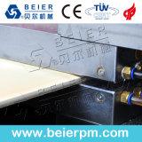 Máquinas de fabrico de folhas de espuma WPC/Placa de espuma de plástico linha de extrusão