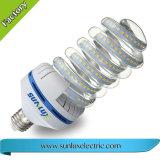 lâmpada da economia de energia do diodo emissor de luz de 7W 9W 12W 16W