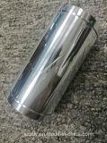 Aluminium/Aluminium 6063 om Anodization Buis/Buizenstelsel wordt uitgedreven dat