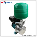 Pompa ad acqua costante intelligente di pressione VFD di serie di Wasinex Vfwj-16 (stile di XKJ)
