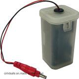 De sanitaire Elektronische Tapkraan van de Sensor van het Spuiten van de Badkamers van Waren Moderne Auto