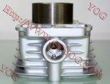 Piezas de motocicleta mejor Kit de cilindro el cilindro para la Titan125