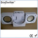Mini haut-parleur carré pliable portatif classique (XH-PS-005)