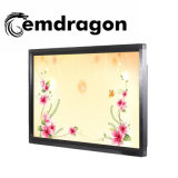 La publicidad de 43 pulgadas Publicidad Reproductor de vídeo reproductor Media Player El reproductor de Ad Ad HD LCD Digital Signage