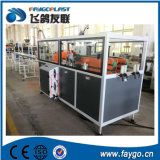 Fabrik 20~63mm Belüftung-Gefäß-Maschine