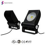 Bridgelux (옥수수 속) Versat 100W 플러드 빛