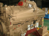 Cummins Kta38-M1050 motor marino para propulsión principal Marina