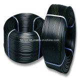 Tubo del HDPE ISO4427 para el abastecimiento de agua Dn20-1800mm