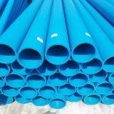 HDPE, tubulação de fonte da água de MDPE, tubulação de gás