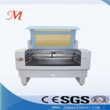 Tagliatrice del laser del ODM per la maggior parte della macchina del metalloide (JM-1390H-CCD)