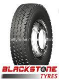 Double pneu radial de camion de l'étoile 265/70r19.5 215/75r17.5