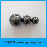 Starkes Neodym-magnetische Kugel D10mm, D25mm