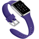 Silicones Wristband for Apple Watch Strap, new Style Replacement Strap for Iwatch