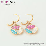 Earring Xuping моды (26426)